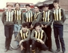 1964 Shelton Tigers. Henry Jones - John Shone - Ray Bodin - Brian Massey - Tom Colclough - Doug Shaw - Doug Davis - Bob Hacker
