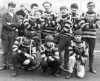 1967 Shelton Tigers. Brian Massey - Phil Barcroft - Paul Edwards - Henry Jones - Alan Pennington - Dave Foster - Tom Colclough - Dave McCue - Doug Davis