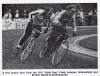 Mick Pedley leads Colin Wheeler
