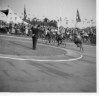 1951 British Team final at Hayes.