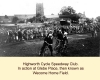 Highworth Wolves. This is the first race on the 11th August 1949, when the Wolves defeated Stratton CSC.